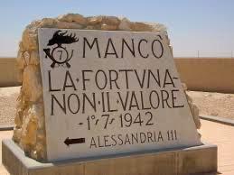 Mancò fortuna, non il valore: iniziava oggi la Battaglia di El Alamein