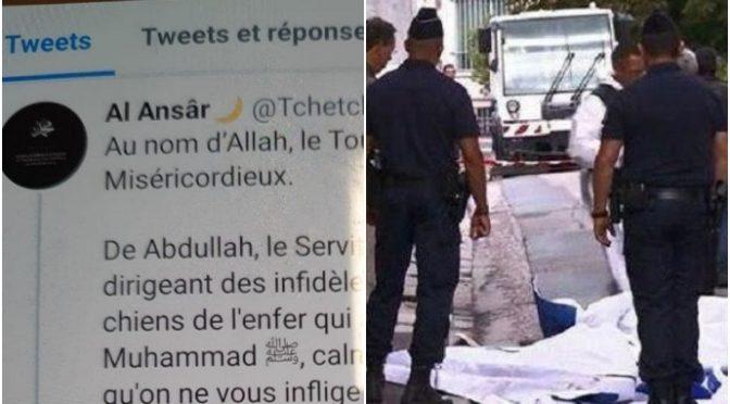Prof decapitato: arrestati 4 familiari islamico