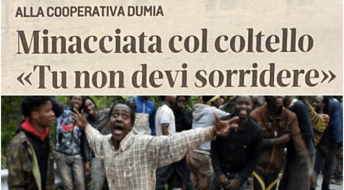 Migrante spaccia e pesta da anni gli italiani ma non si può espellere: il suo Paese non lo rivuole