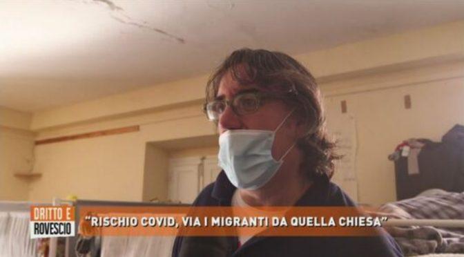 "Biancalani rimane senza africani: ""Me ne vado in Africa"""