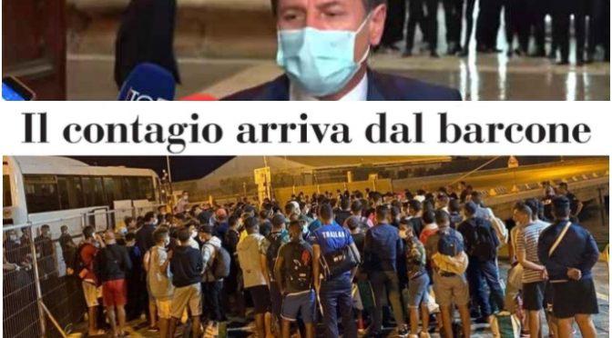 Coronavirus Toscana, altri 28 positivi in centro migranti Sesto Fiorentino