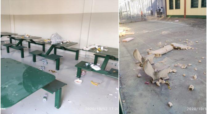 """Immigrati hanno devastato il centro rimpatri di Milano: """"Sono disposti a tutto"""" – FOTO"""