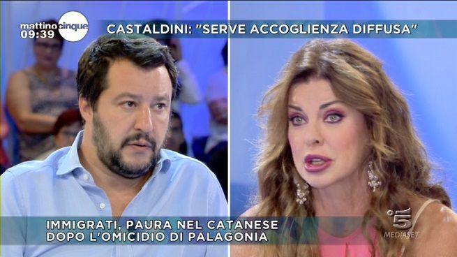 """Parietti: """"Migranti servono perché italiani non vogliono lavorare"""""""