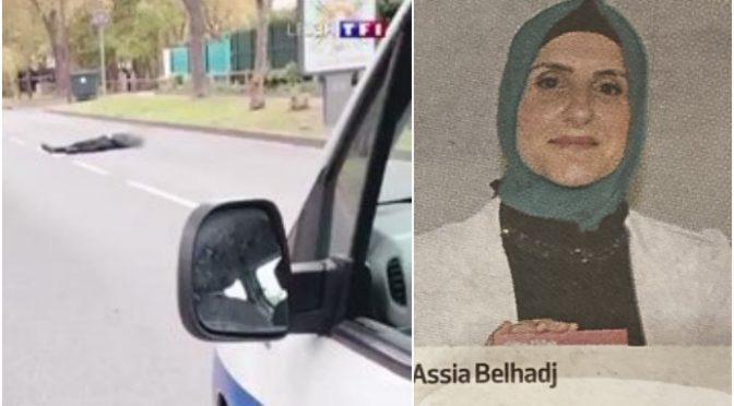 "Prof decapitato, islamica 'italiana': ""Punire i blasfemi"""