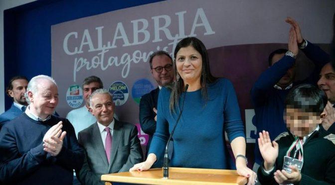 Muore a soli 52 anni presidente Calabria Jole Santelli