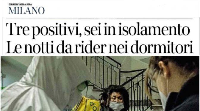 Covid: in Lombardia sfiorati i 10mila contagi, boom a Milano