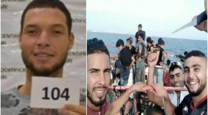 """ONDATA DI SBARCHI ISLAMICI: """"COLLASSO, SARDEGNA CROCEVIA TERRORISTI"""""""