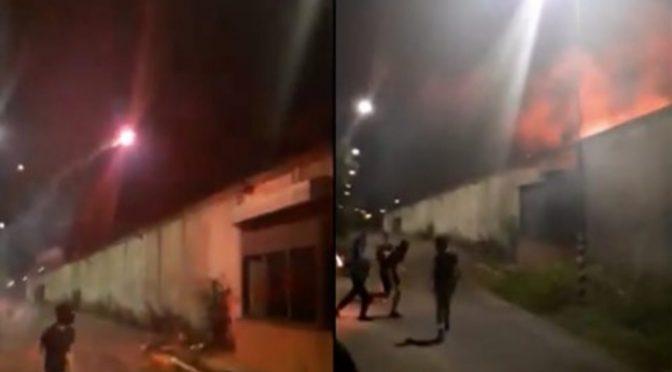 """Altra rivolta afroislamica a Milano: immigrati tentano fuga da CPR perché il """"cibo fa schifo"""""""