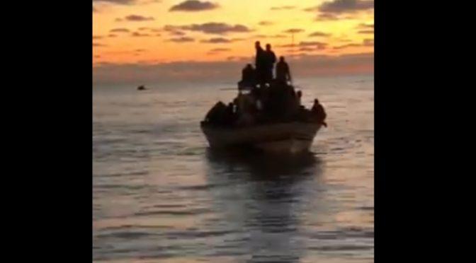 I primi islamici sbarcati in Italia hanno fatto 4mila morti