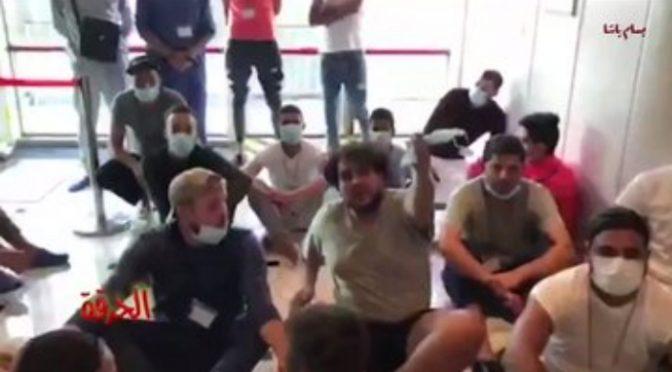 Tunisino ospite centro d'accoglienza spaccia una volta sbarcato