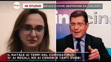 """Parlamentare PD asfaltata: """"Salta Natale perché avete fatto nulla"""" – VIDEO"""