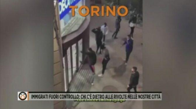 Migranti: siamo in Italia per distruggere le vostre città – VIDEO