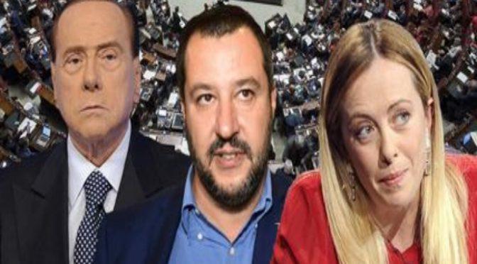 Segre eletta presidente della commissione contro la libertà di espressione con i voti di Salvini e Meloni