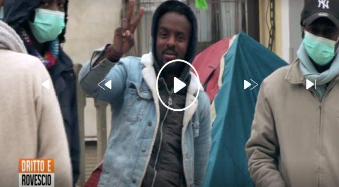 Locali chiusi, ma solo quelli degli italiani – Video
