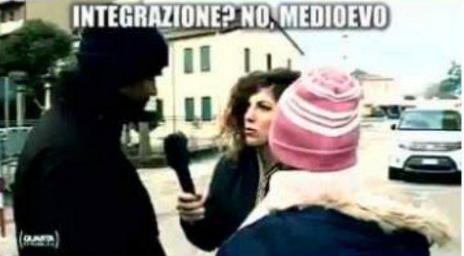 Militare egiziano stupra ragazza italiana e poi scappa