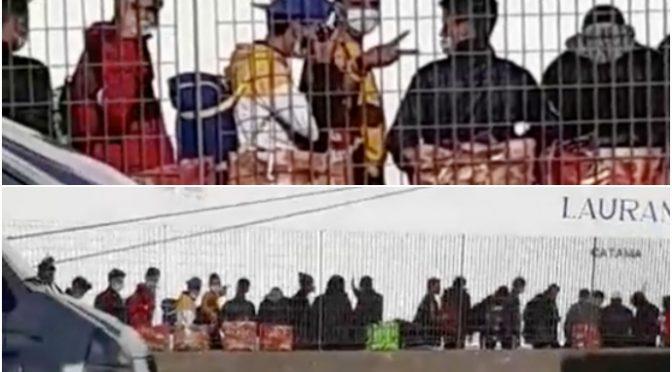 Sardegna, sbarcano 118 islamici in 2 giorni: allarme Covid di origine africana