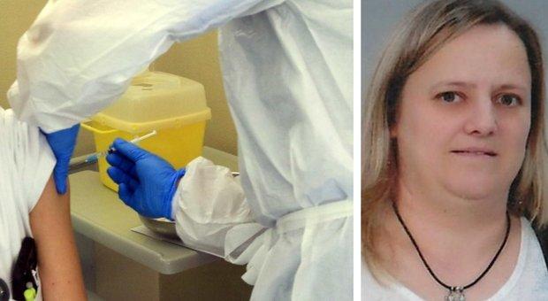 Infermiera muore 2 giorni dopo il vaccino anti-Covid Pfizer