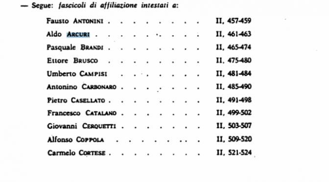 Rifiuta di votare Conte: casa Cesa (Udc) perquisita, indagato per 'ndrangheta