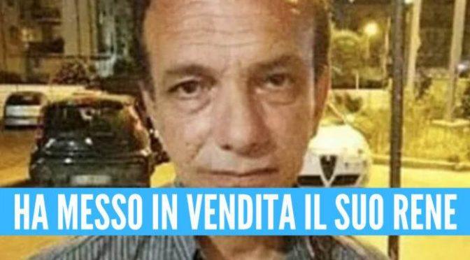Italiano alla fame: «Vendo rene al miglior offerente» , ma ospitiamo 80mila clandestini in hotel