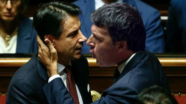 Renzi: governo non ha maggioranza, ora voteremo contro Bonafede