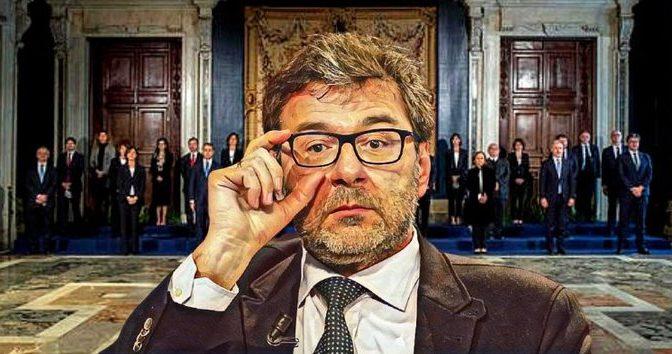 Quasi il 40 per cento degli italiani contro il governo Draghi: partiti contro popolo