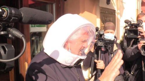 """Stupro Grillo, genitori ragazzina: """"Video diffuso tra amici, corpo come trofeo"""""""