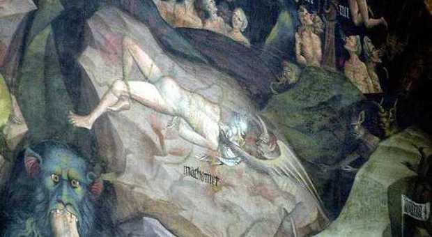 Dante, rimosso verso contro Maometto da Divina Commedia perché offende islamici