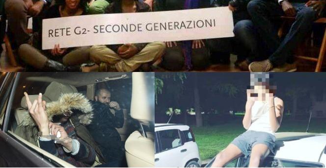 """FIGLI IMMIGRATI MASSACRANO I FIGLI DEGLI ITALIANI: """"ERANO SPIETATI, SAREI MORTO"""""""