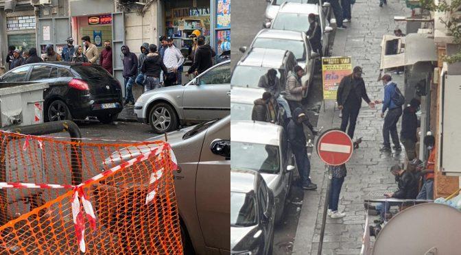 Lamorgese: regole anti-Covid valgono solo per italiani, immigrati liberi senza mascherina in zone rosse – FOTO