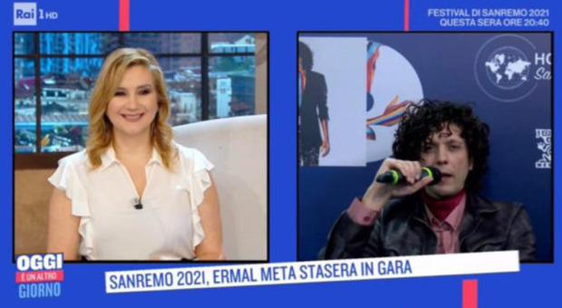 Sanremo, il vincitore sarà Ermal Meta per celebrare il trentennale dell'invasione albanese