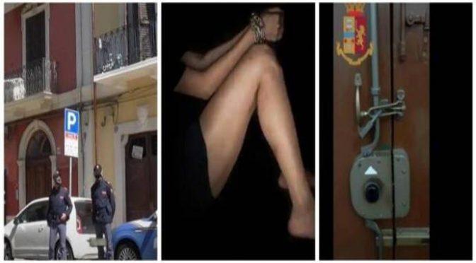 Tedesca diventa la schiava sessuale di 2 pakistani: chiusa in casa e stuprata per 2 nni