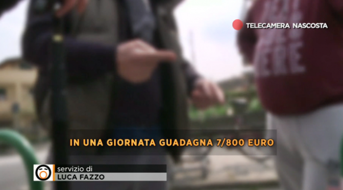 Parroco contro sbarchi: «Fingono di fuggire da guerre smettiamo di soccorrerli» – VIDEO