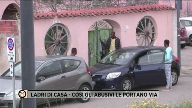 Mafia nigeriana occupa le case degli italiani – VIDEO