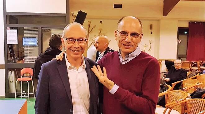"""L'uomo di Letta indagato in Toscana:  """"soldi dalla 'ndrangheta per avvelenare i cittadini con 8mila tonnellate di fanghi tossici"""""""