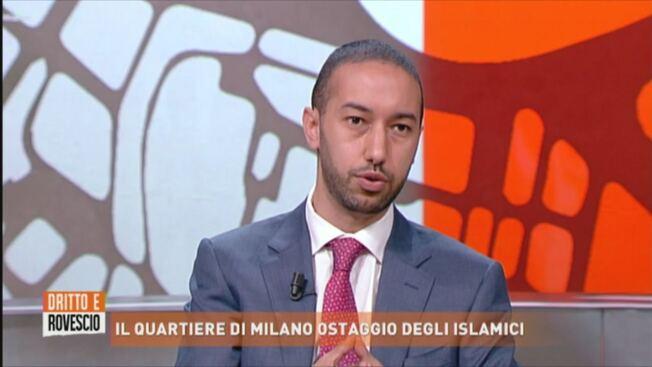 Il quartiere di Milano ostaggio dei musulmani difesi dall'ex Pd – VIDEO