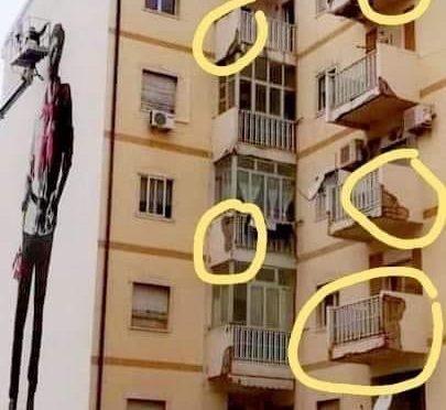Recovery Plan: 210mila euro per il murale antifascista