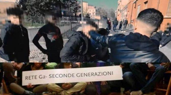 """Le """"no-go-zone"""" islamiche dove gli italiani non possono entrare"""
