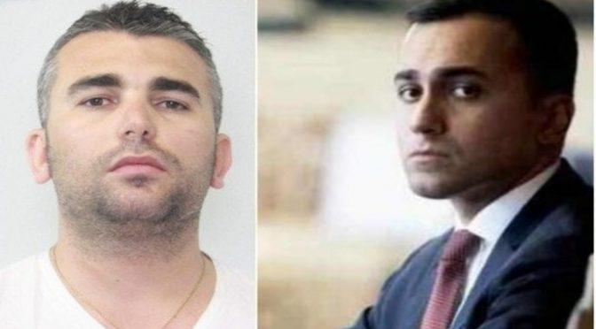 Il boss della mafia albanese col reddito di cittadinanza