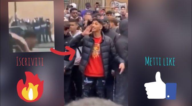"""I rapper islamici sfidano la polizia italiana: """"Vi odiamo"""" – VIDEO"""