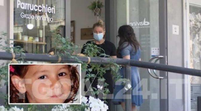 """Denise Pipitone, parla la parrucchiera di Scalea: """"Ho riconosciuto la ragazza Rom"""" – VIDEO"""
