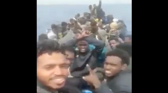 Sgominata gang di immigrati: facevano entrare in Italia terroristi islamici, come Lamorgese