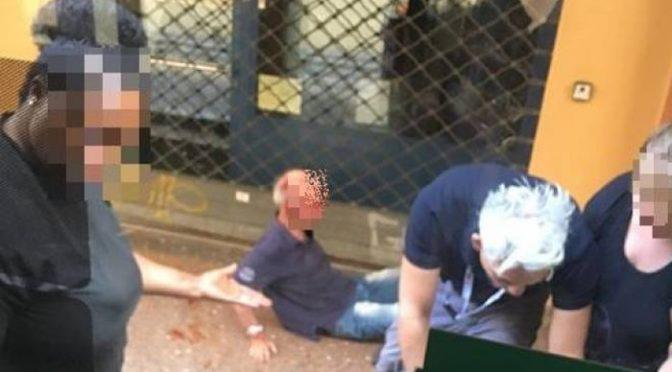 Salvò italiano massacrato da straniero che 'sentiva le voci': Mattarella lo nomina Cavaliere