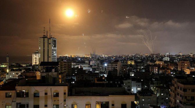 Israele richiama 5mila riservisti: un popolo in armi