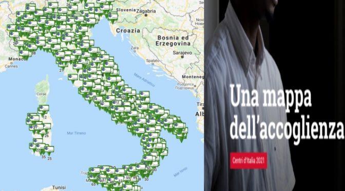 Governo prepara invasione: costruisce centri di accoglienza in tutta Italia – LA MAPPA