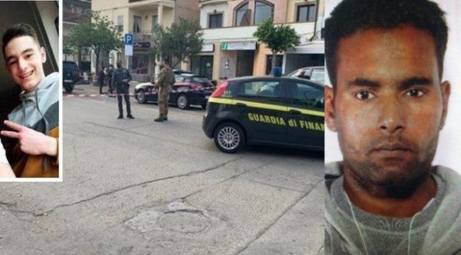 Pakistano uccide ragazzo italiano che difendeva la madre: era il figlio della sua ex