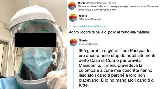 Il medico che voleva torturare i 'fascisti' messo in congedo