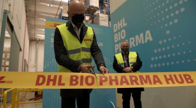 Sequestrati 20 milioni di euro a Dhl: 23 cooperative coinvolte, immigrati low-cost