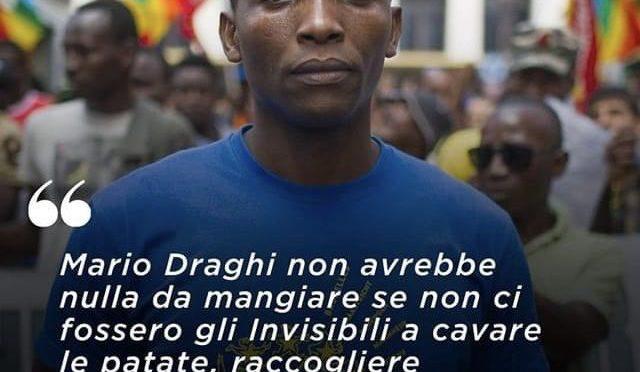 Scontri tra africani per il predominio dello spaccio a Bologna – VIDEO