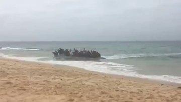 Italiani vanno a Maiorca e portano la variante Delta in Italia insieme ai clandestini – VIDEO