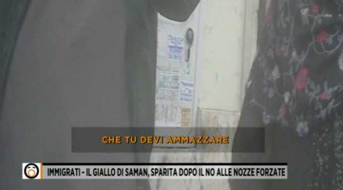 """Moschea di Roma: """"La donna va picchiata. Se esce di casa senza velo va uccisa"""" – VIDEO"""